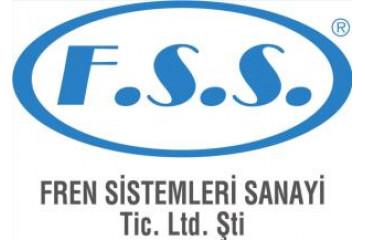 FSS FREN SISTEMLERI